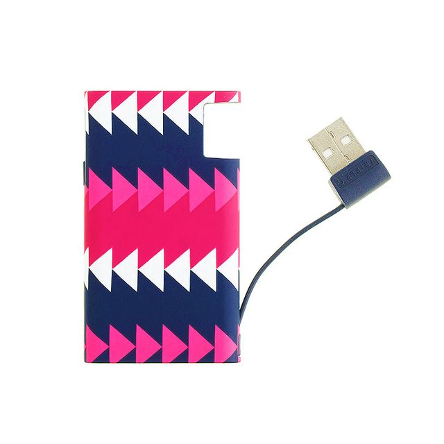 J.Crew Universal Charger