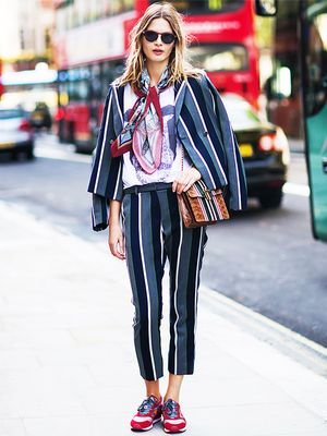 9 Smart Ways To Wear Your Summer Staples This Fall