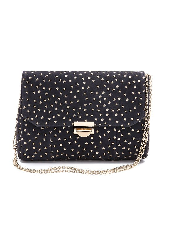 Lauren Merkin Mini Marlow Cross Body Bag
