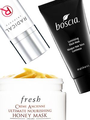 9 Not-Basic Face Masks To Try Right Now