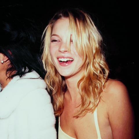 Kate Moss c. 1990s