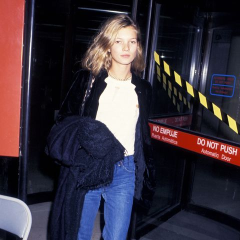 Kate Moss in 1994