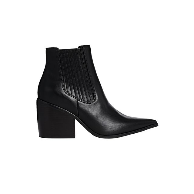 Asos Epidemic Ankle Boots