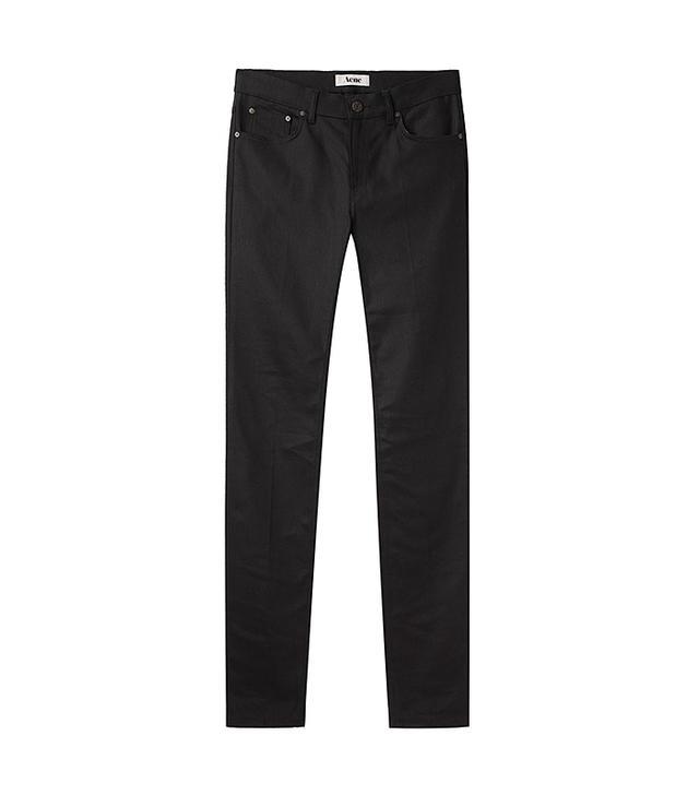 Acne Studios Ace Cash 32'L Jeans