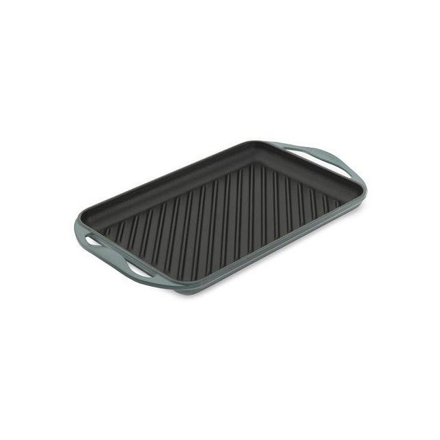 Le Creuset Cast-Iron Rectangular Skinny Grill