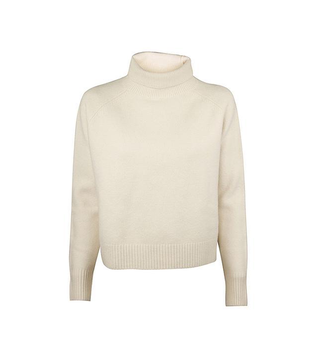 Vanessa Bruno Bergere Roll-Neck Sweater