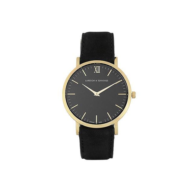 Larsson & Jennings Gold-Plated Watch