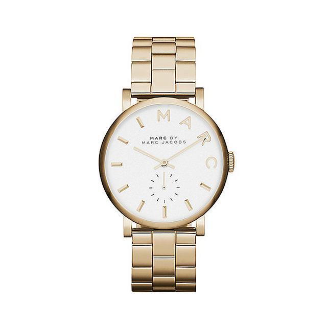 Marc by Marc Jacobs Baker Bracelet Watch