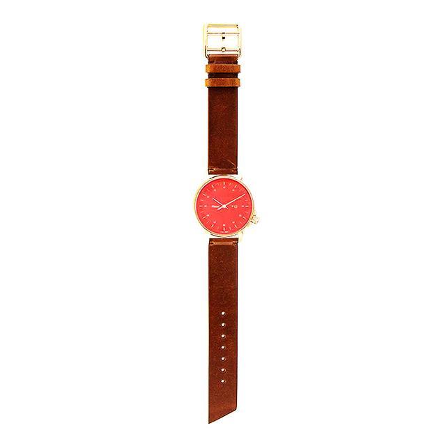 Miansai M12 Swiss Rose Watch