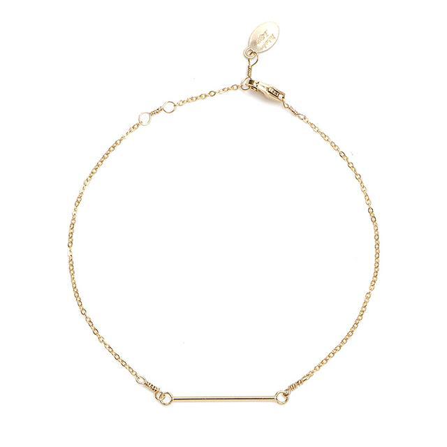 Gabriela Artigas Bar Bracelet