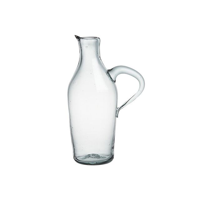 Crate & Barrel Miguel Wine Carafe