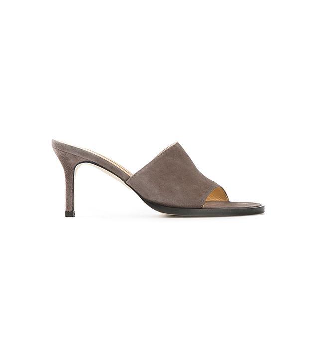 Ann Demeulemeester Mule Sandals