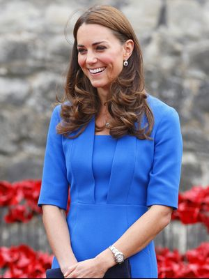 Kate Middleton Is Pregnant With Her Second Child!