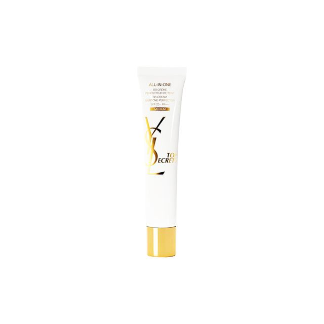 Yves Saint Laurent Top Secrets All-In-One BB Cream Skintone Corrector