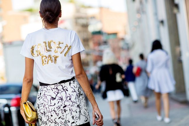 The Latest Street Style Photos From New York Fashion Week