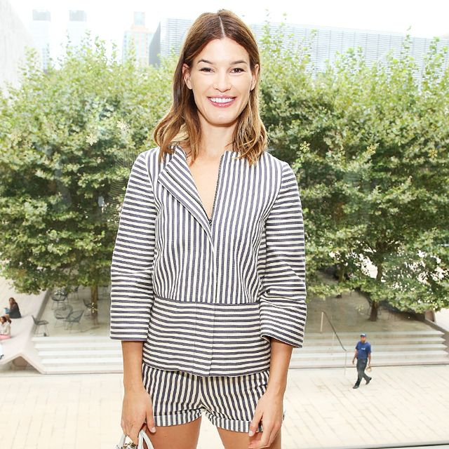 Your Front-Row Access To NYFW's Chicest Looks