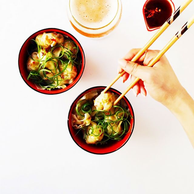 The 12 Best Foodies to Follow on Instagram