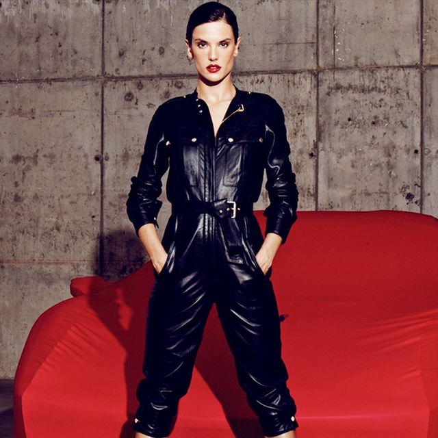 14 Luxe Leather Pieces That Will Dominate Your Fall Wardrobe