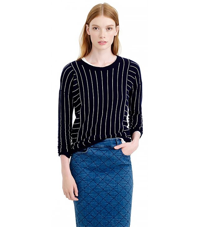 J.Crew Collection Cashmere Sweater