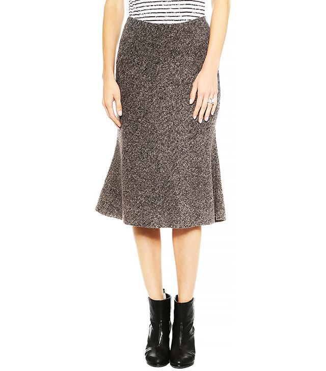 Bailey44 Snuggle Skirt