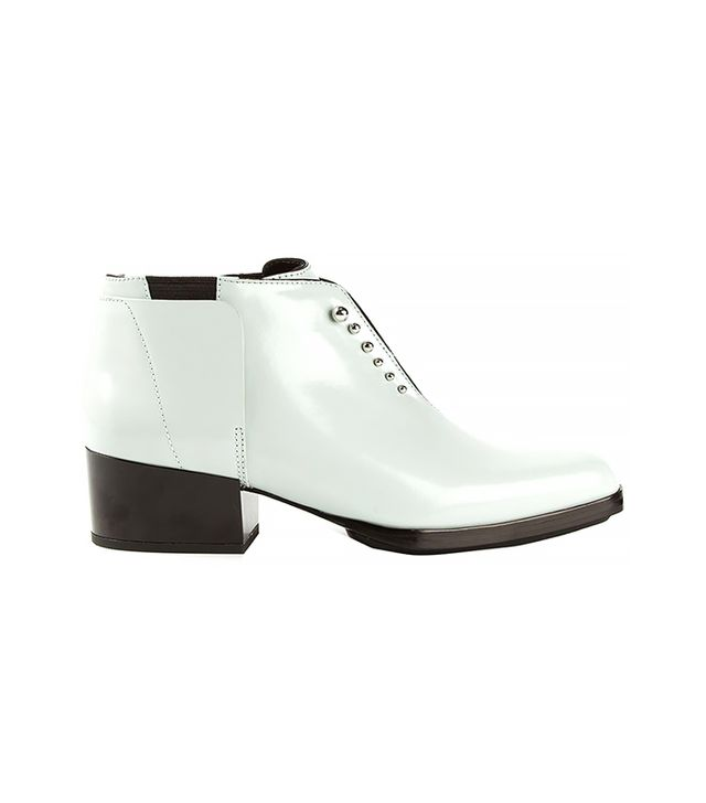 3.1 Phillip Lim Bar Pin Booties