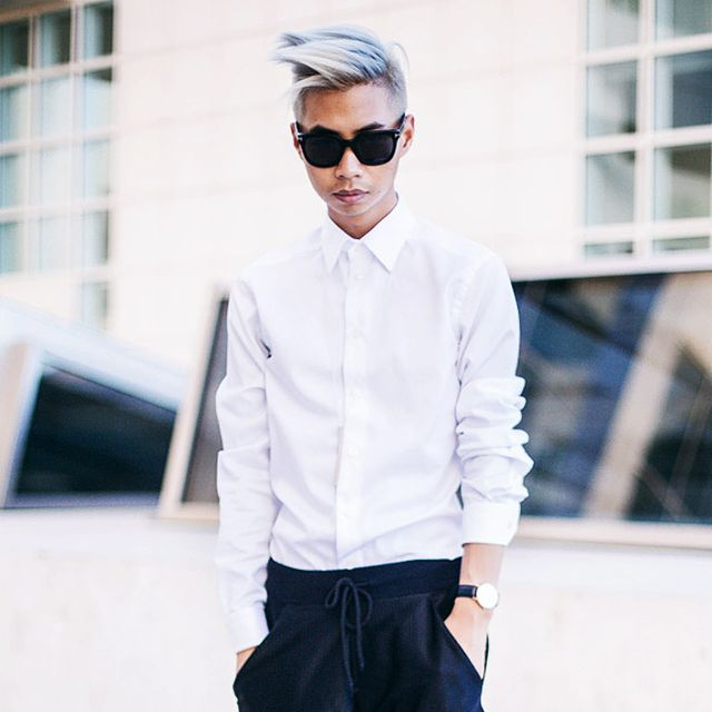 14 Male Bloggers Whose Style You'll Actually Want To Copy