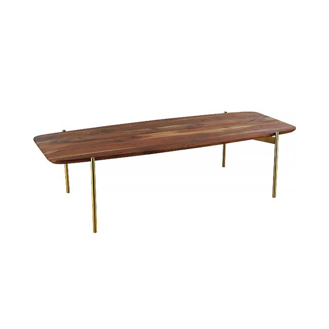 CB2 Adam Coffee Table