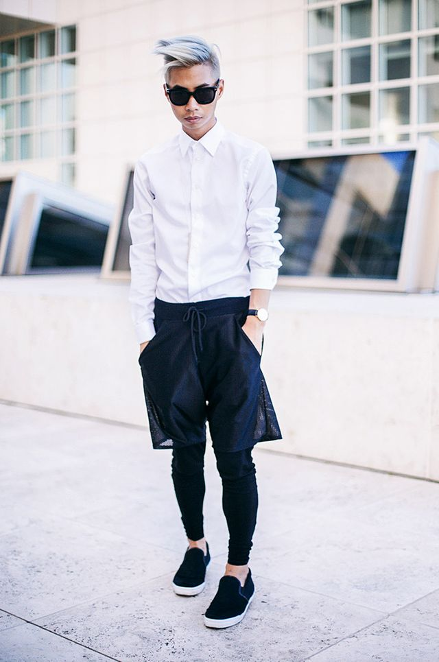 14 Male Bloggers Whose Style You'll Actually Want To Copy ...