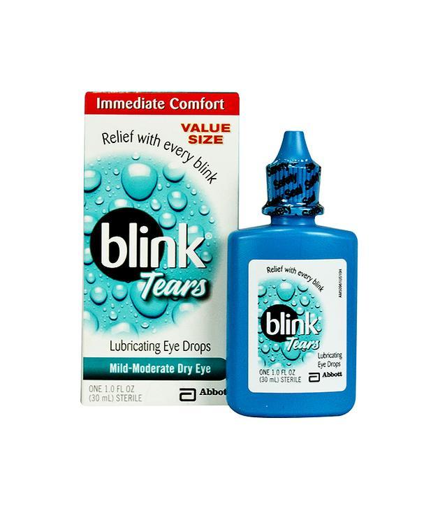 Blink Lubricating Eye Drops
