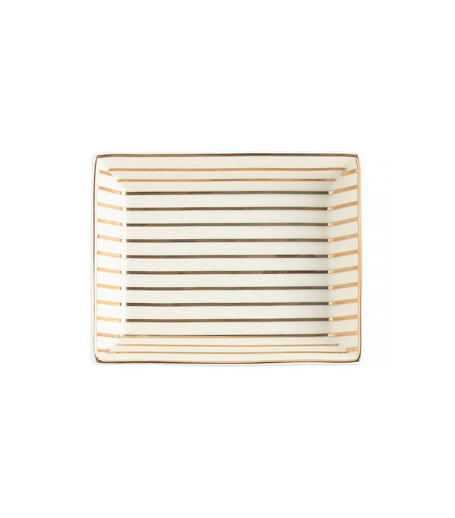 J.Crew Ceramic Jewelry Tray