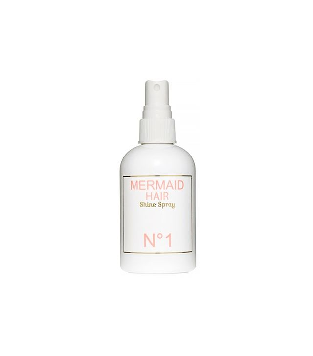 Mermaid Mermaid Hair Shine Spray