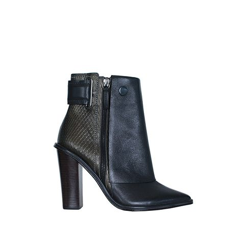 Bailey Boots