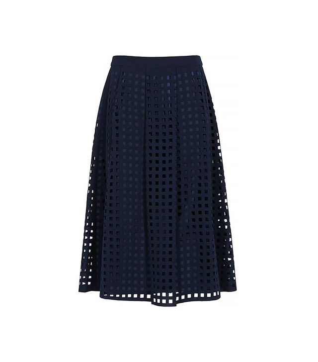 Reiss Kayan Skirt