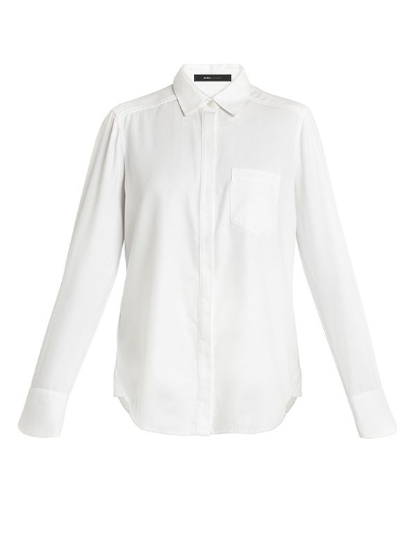 BCBG Kendel Slim-Fit Shirt