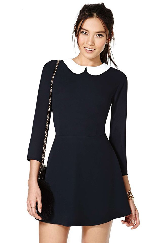 Nasty Gal Wendy Dress