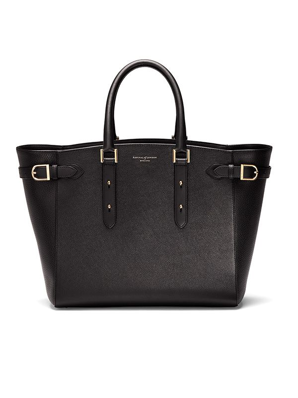 Aspinal of London The Marylebone Tote