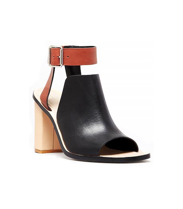 Loeffler Randall Open Toe Maisy Sandals