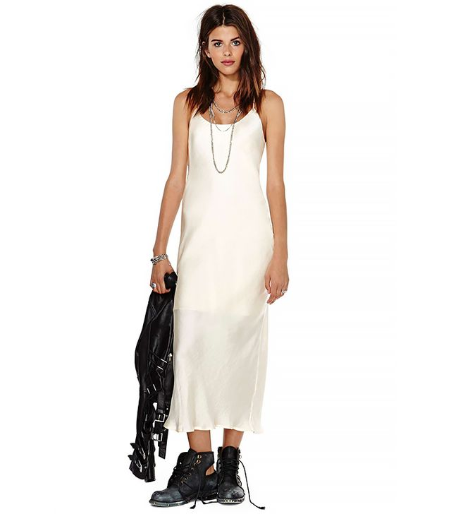 Nasty Gal Seabrook Maxi Dress