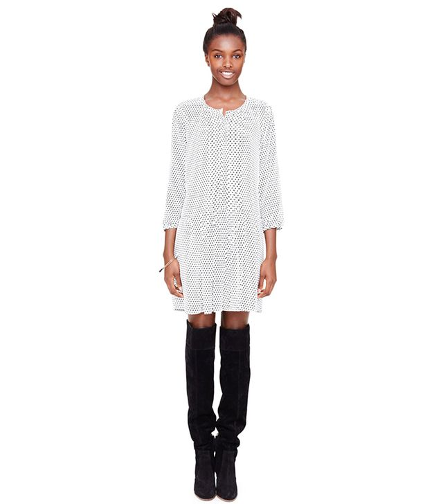 Club Monaco Tiffaney Shirt Dress