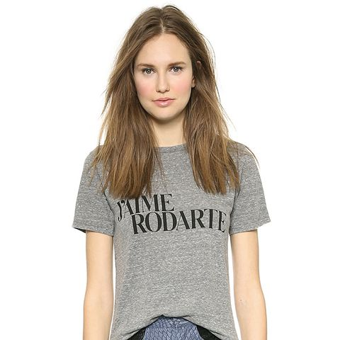 Love/Hate Rodarte T-Shirt