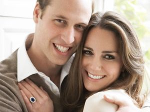 A Dream Nursery for William and Kate's New Little Prince (or Princess)