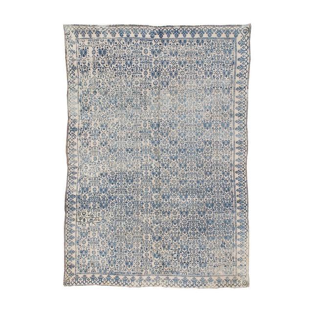 Mansour Antique Rug