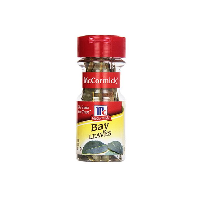 McCormick Bay Leaves, 0.12 Oz.