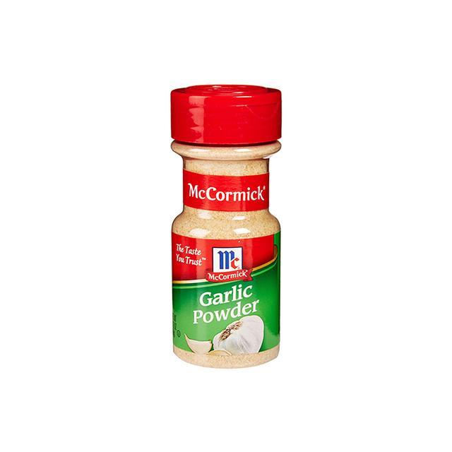 McCormick Garlic Powder, 3.12 Oz.