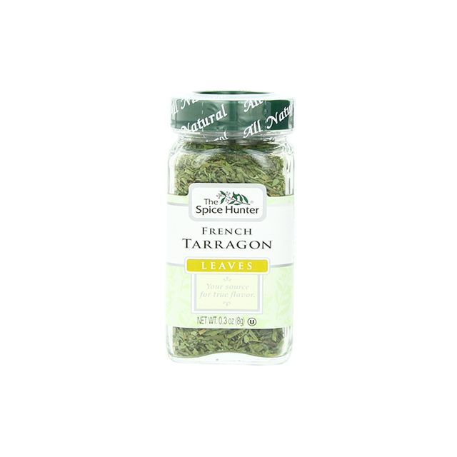 The Spice Hunter French Tarragon Leaves, 0.3 Oz.