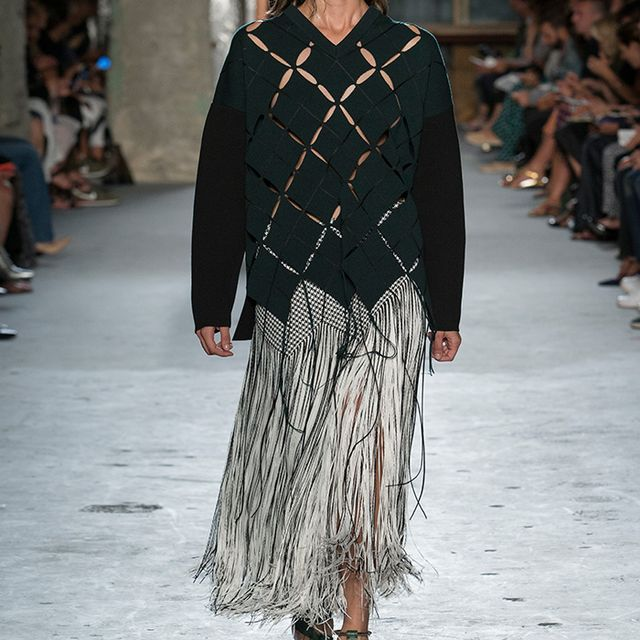Proenza Schouler Elevates the Meaning of American Sportswear