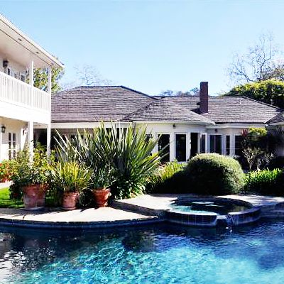 Tour Reese Witherspoon's New $11 Million Home in Pacific Palisades