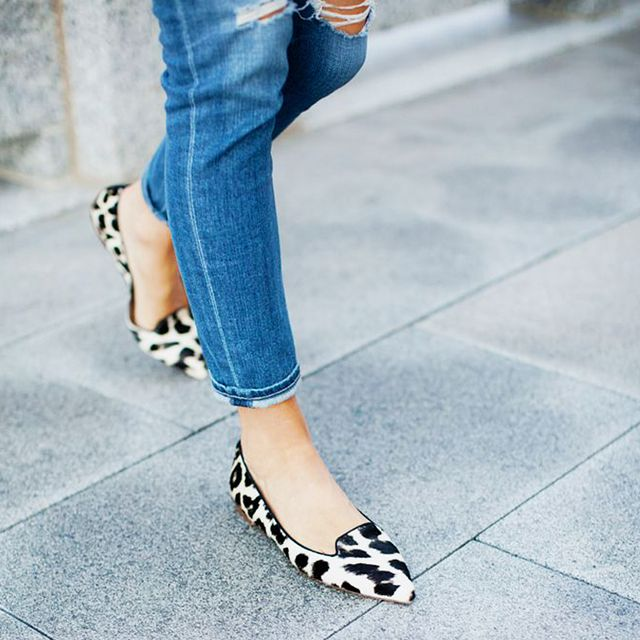 13 Brands With a Surprisingly Awesome Shoe Selection