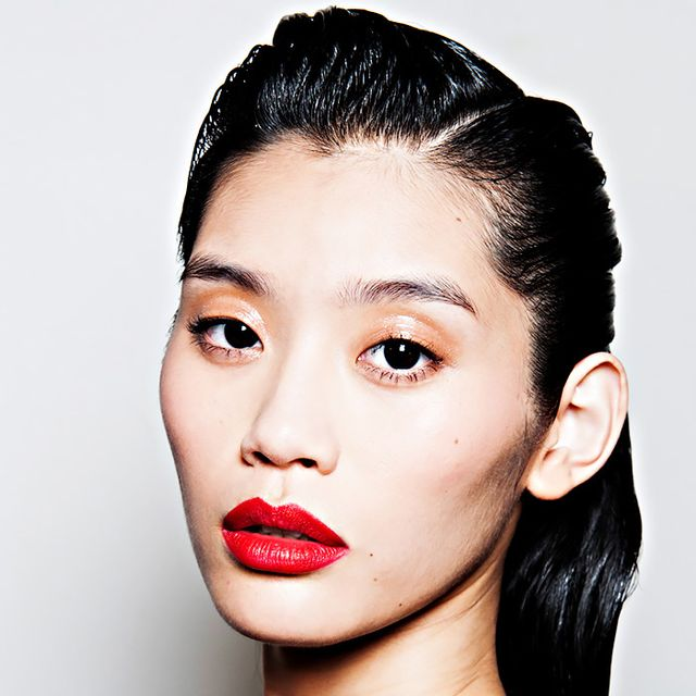 Our Epic Roundup of NYFW's BEST Beauty Looks