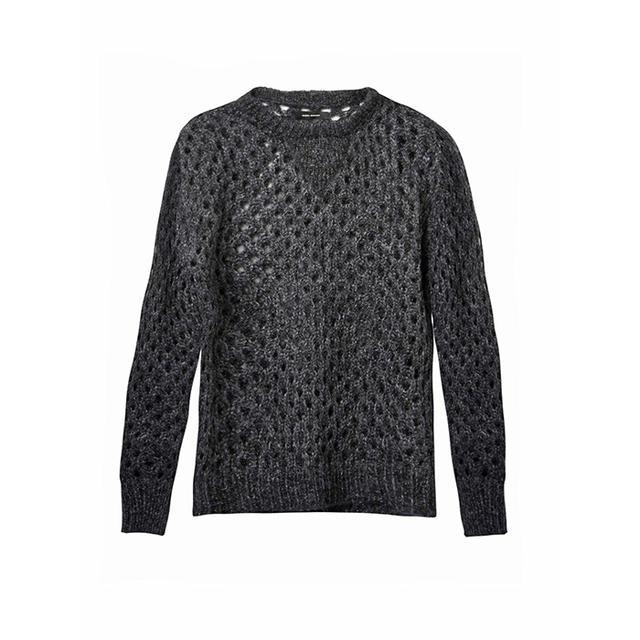 Isabel Marant Thomas Loose-Knit Sweater